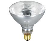 Feit 65PAR/FL/1/2TL 2 Count 65 Watt PAR38 Reflector Flood Light Bulb
