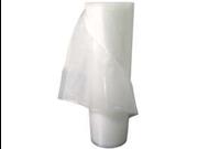 Pragotrade Llc 30-0011-W 11-Inch X 50-Foot Roll Vacuum Sealer Bags Commercial Gr