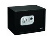 Stack-On PS-10-B Personal Safe with Biometric Lock
