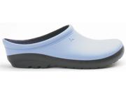 Sloggers 260GB10 Womens Premium Garden Clog - Blue - Size 10