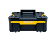 DeWalt DWST17803 TSTAK III Tool Box with 6 Cups