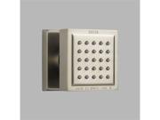 Delta 50150-SS Stainless Body Spray