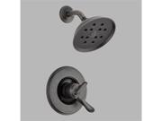 Delta T17294-RB Linden Venetian Bronze Monitor 17 Series Shower Trim