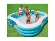 Intex 57495EP Swim Center Family Pool 90""