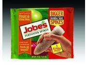 Easy Gardener Weatherly Consum Jobes Fertilizer Spikes Citrus 1.5 Pound - 1002