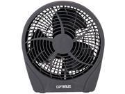 OPTIMUS F-0622S 6in Stylish Personal Fan