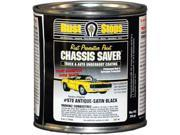 Magnet Paint Co UCP970-16 Chassis Saver Antique Satin Black 1/2 Pints