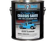 Magnet Paint Co UCP934-01 Chassis Saver Silver Aluminum 1 Gallon