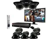 Revo R164D3GT5GM21-2T 16 Channel DVR Surveillance System