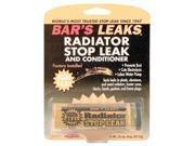 Bars Leaks G12BP .75 Oz Radiator Stop Leak Conditioner