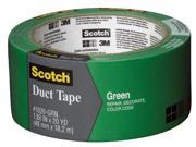 3M 3641-1171 1.88-In. x 20-Yard Green Duct Tape