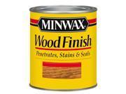Minwax 70004 1 Quart Ipswich Pine Wood Finish Interior Wood Stain
