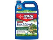 Bayer 701525A 12-Month Tree & Shrub Insect Control II - 1 Gallon