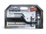 Buffalo Tools TBMKIT Receiver Hitch Towing Kit