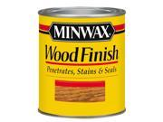 Minwax 22600 Wood Finish Interior Wood Stain, Pickled Oak - 1/2 Pint