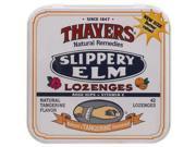Lozenge -Slippery Elm With Rose Hips-Tangerine - 42 - Lozenge