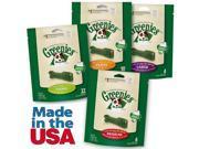 Greenies GR151 05 Mini Treat Pack Large 6oz - 4-pack