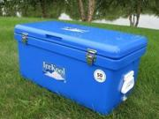 Icekool IKU50 53 Quart highly insulated cooler