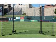 Trigon Sports BTRIFLD ProCage Tri-fold Screen