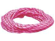 Lehigh BPE6100PW-P 3/16in X 100 Diamond Braid Polyester Rope
