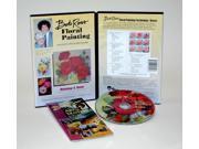 Martin RAKW2D Ross DVD Floral Painting Workshop Ii 2 Hour