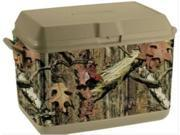 48 Qt Ice Chest Mossy Oak