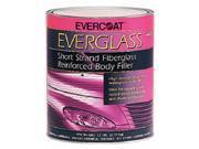 Fibreglass Evercoat 100632 Everglass Quart