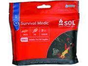 Adventure Medical AD1747 Kits Sol Survival Medic Top Notch Survival Tools