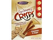 Crunchmaster Grammy Crisps 3.54oz Pack of 6
