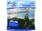 Adventure Medical 0185-0101 Pocket Medic 2012+