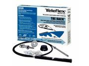 Teleflex SS14110 Marine 10 ftSingle Back Mount Rack Pk-Steering