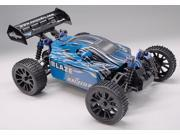 1/16 2.4Ghz Exceed RC Blaze EP Electric RTR Off Road Buggy Hyper Blue