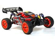 1/16 2.4Ghz Exceed RC Blaze EP Electric RTR Off Road Buggy Wild Red