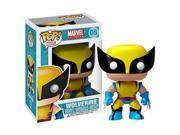 X-Men Wolverine POP Vinyl Bobble Head