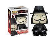 V for Vendetta Movie Pop Vinyl Figure