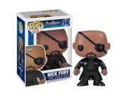 Avengers Movie Nick Fury Pop! Vinyl Bobble Head
