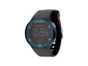 Freestyle Men's Cadence 101379 Black Polyurethane Quartz Watch with Digital Dial