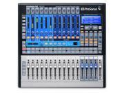 PreSonus StudioLive 16.0.2 16x2 Performance & Recording Digital Mixer