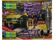 Redcat Racing Lightning Pro Hop Up Kit Himoto Rapi