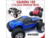 Redcat Racing Caldera 10E Brushless Electric Truck