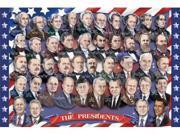Melissa & Doug: Presidents of the United States Floor Puzzle