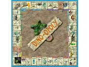 Monopoly: Dino-Opoly