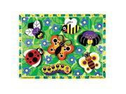 Melissa & Doug : Insects Chunky Puzzle