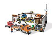 Lego City: Garage