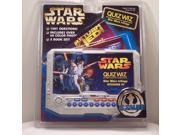 Star Wars Trilogy Quiz Wiz Electronic Question and Answer Game