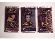 Buffy the Vampire Slayer CCG Angels Curse Booster Pack