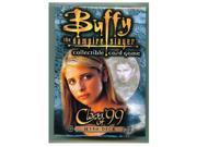 Buffy the Vampire Slayer CCG Class of 99 Hero Starter Deck