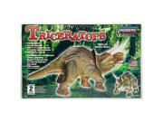 Lindberg Triceratops Model Kits