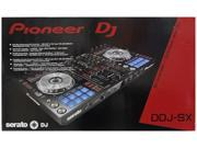 PIONEER DDJ-SX DIGITAL PERFORMANCE DJ CONTROLLER FOR SERATO DJ SOFTWARE DDJSX