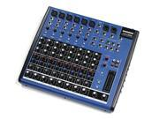 Samson MDR1064 10-Channel Mixer